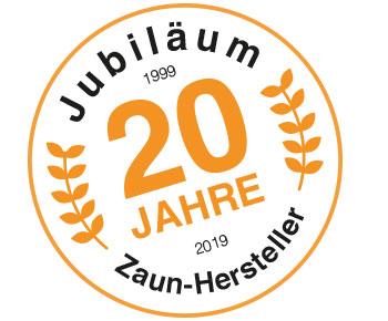 metallzaunzentrum dawidowski jubilaeum 20 jahre zaun hersteller in owl